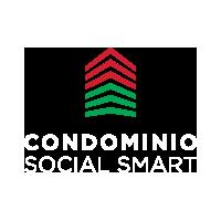 condominio social smart 3