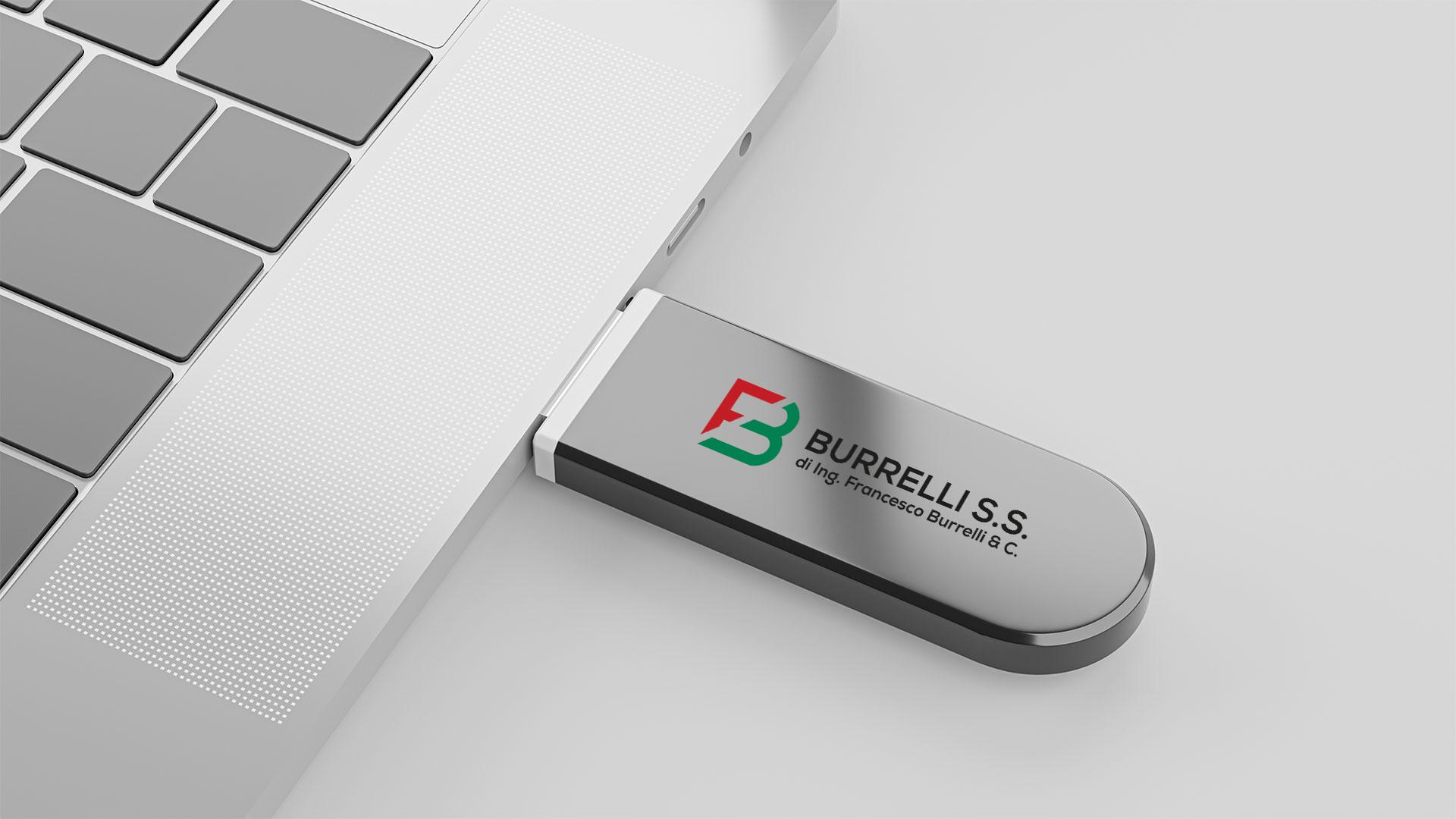 Chiavetta-USB-Burrelli