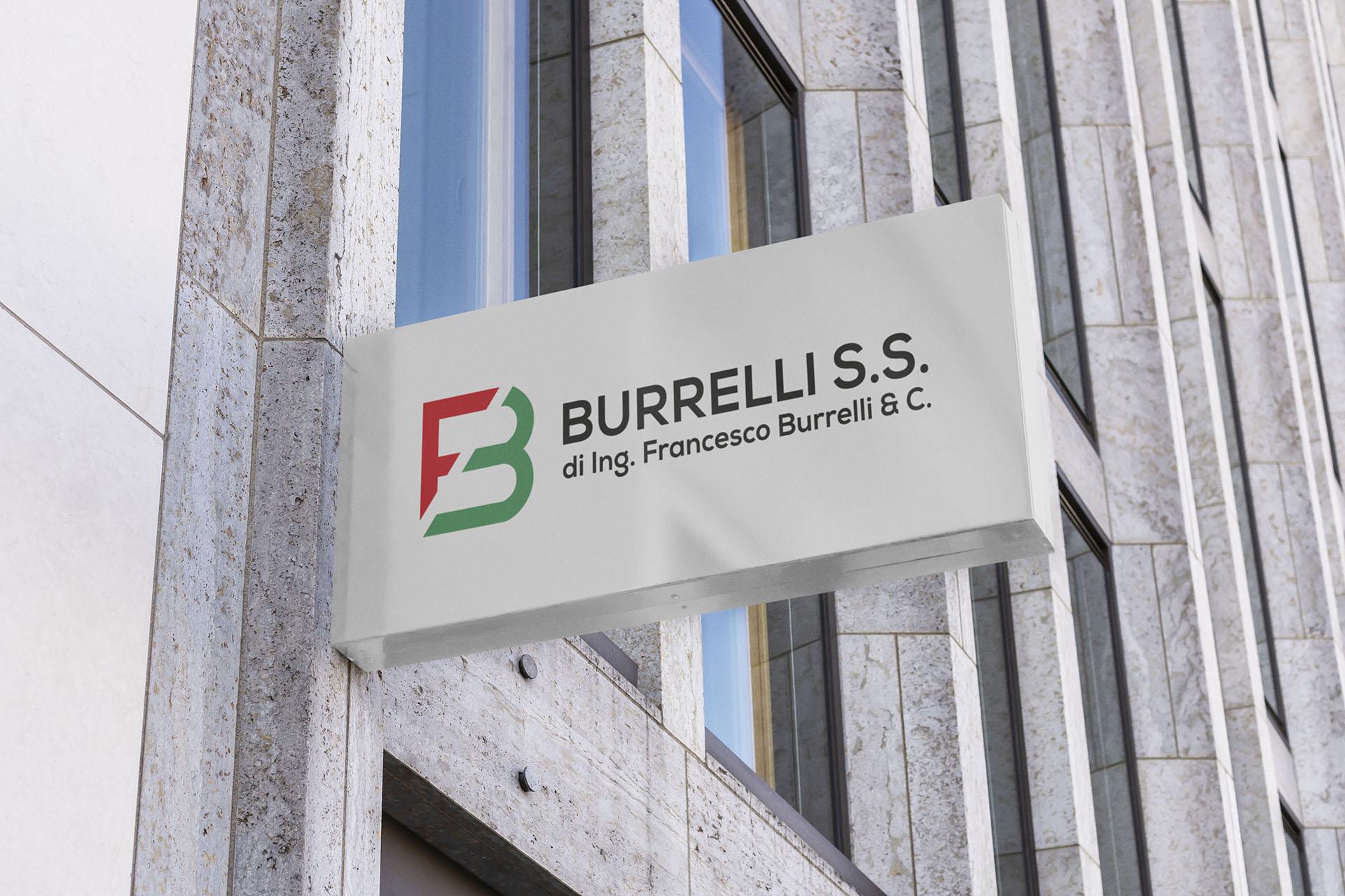 Burrelli S. S. Di Ing. Francesco Burrelli & C.