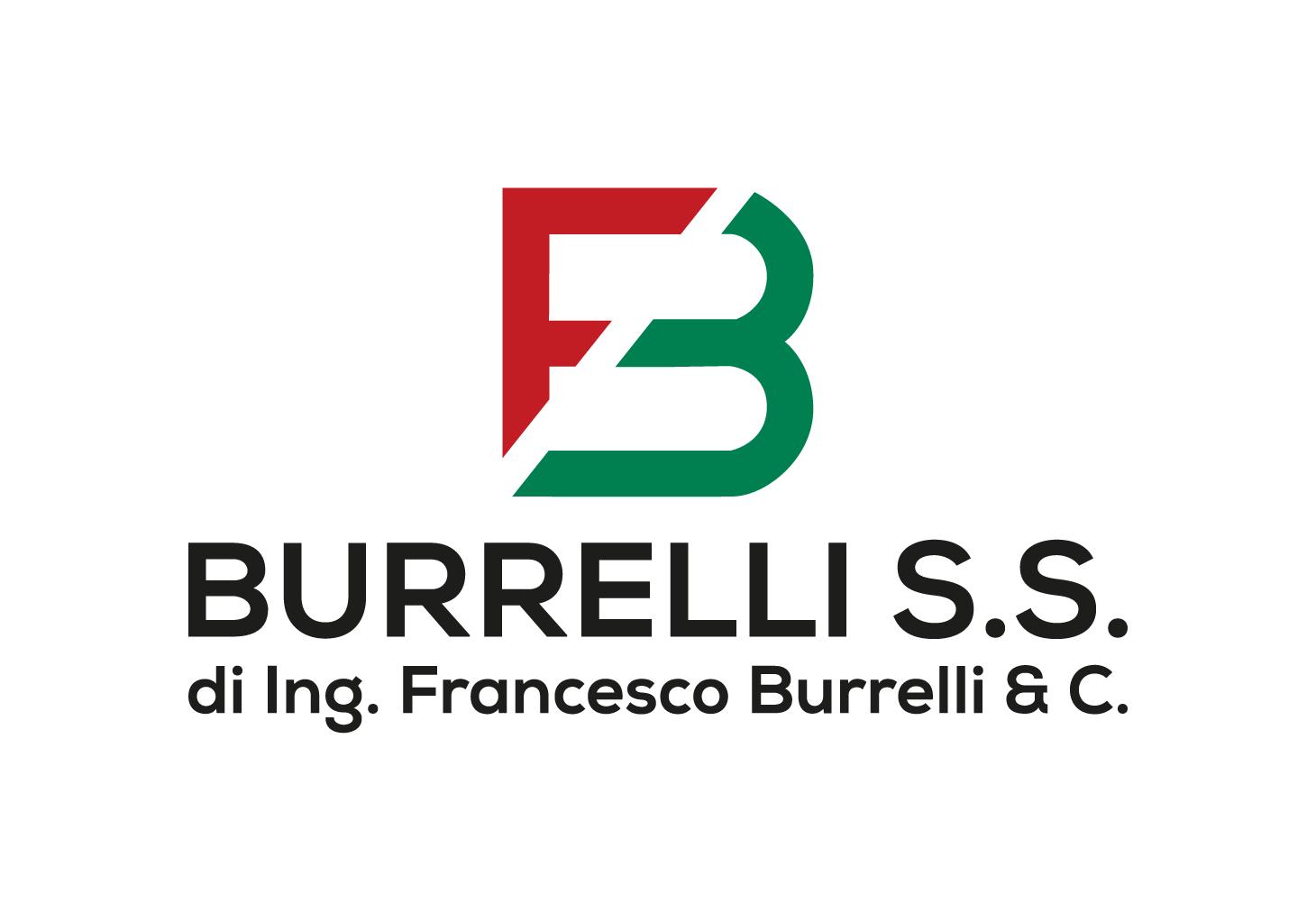 logo studio burrelli
